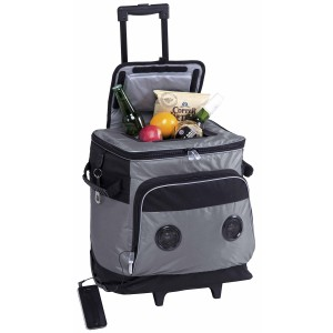 Parkway Music Cooler